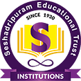 Seshadripuram Institute of Management Studies logo